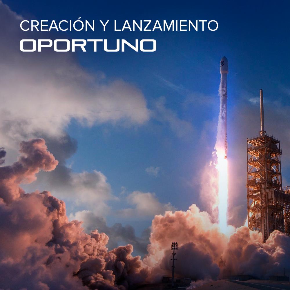 CREACION_LANZAMIENTO