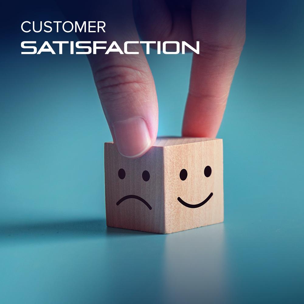 CUSTOMER_SATISFACTION