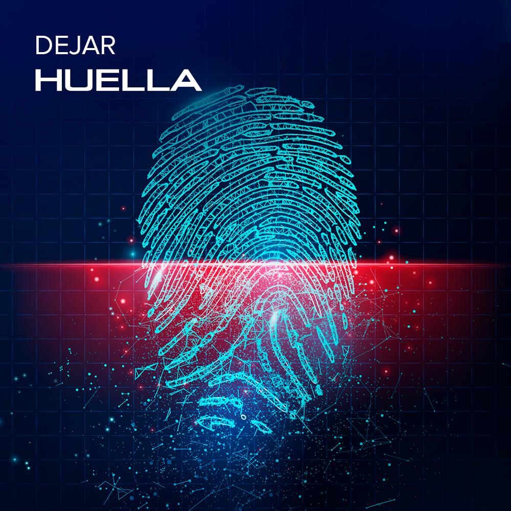 DEJAR_HUELLA