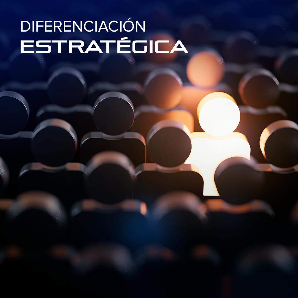 DIFERENCIACION_ESTRATEGICA